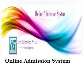 Online Admission System111